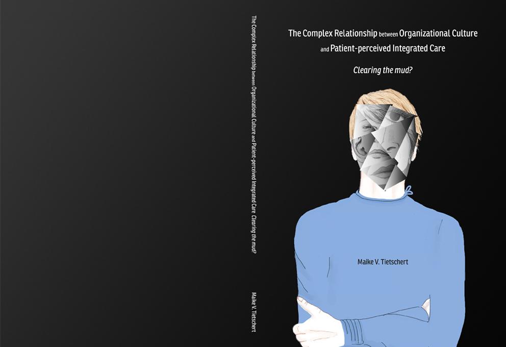 Proefschrift design