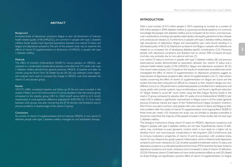 Abstract ontwerp proefschrift