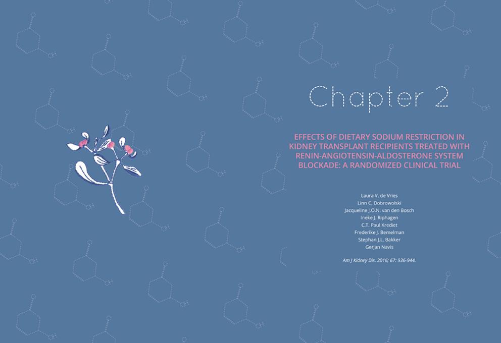 Proefschrift ontwerp layout hoofdstuk design