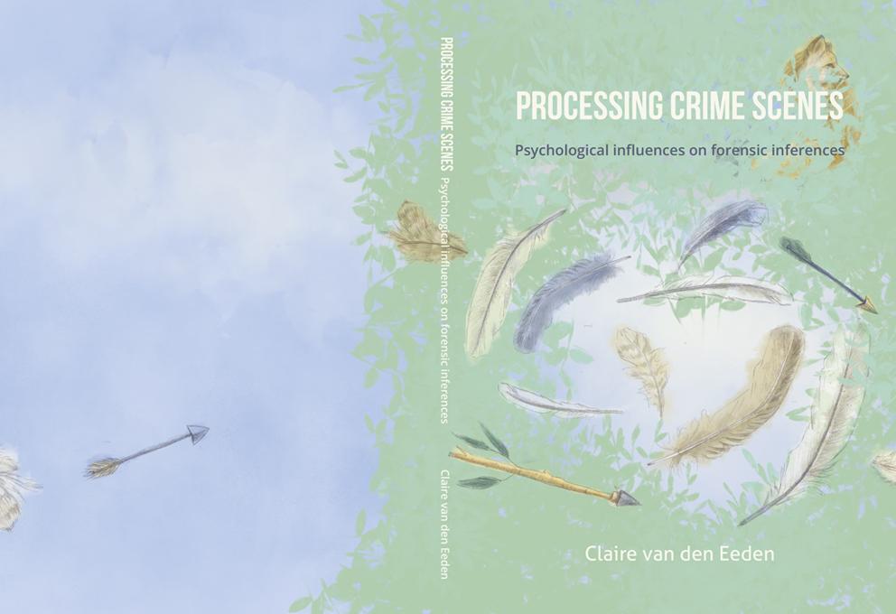 Ontwerp proefschrift PhD