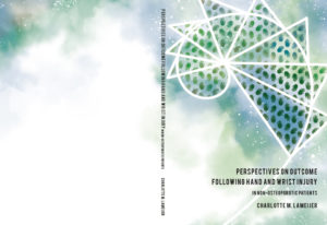 Proefschrift kaft ontwerp, proefschrift cover ontwerp