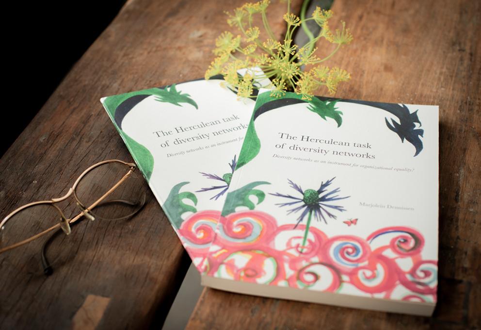 Eco friendly thesis design